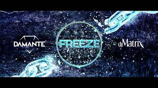 Dj Matrix & Andrea Damante - FREEZE thumbnail
