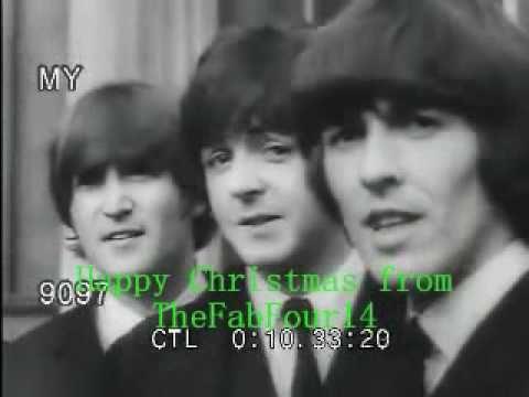The Beatles - Good King Wenceslas (1963)