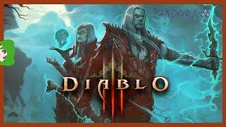 NECRO FULL RUN- Diablo 3
