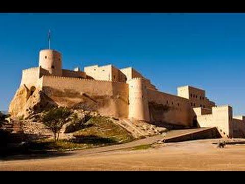 Nakhal Fort. Oman