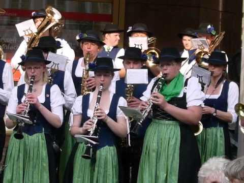 Volksfest, Furstenfeldbruck 22/04/2016