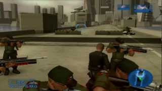 State of Emergency 2 on pcsx2