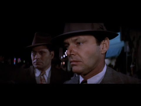 Movies I Love (and so can you): Chinatown (1974) [*Spoilers*]