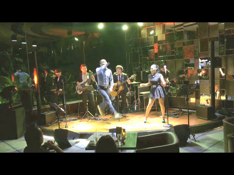 Milan band official videos 80's - STATE OF THE NATION - LIVE IN SHANGRI-LA (SAGE)