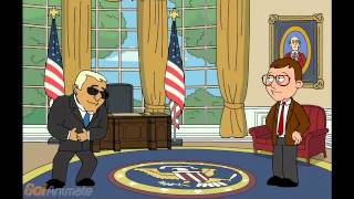 The Oval Office