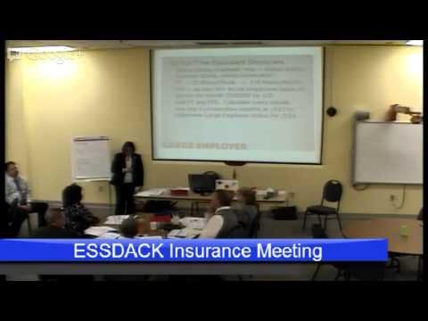 Essdack Supts Meeting P.M.