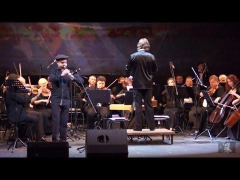 Виталий Погосян Киликия Фестиваль Дудука Симфонический оркестр