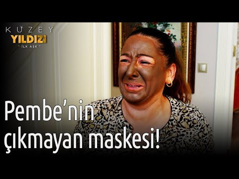 Kuzey Yıldızı İlk Aşk 40. Bölüm - Pembe'nin Çıkmayan Maskesi!