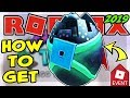 [EVENT] HOW TO GET THE CAPED EGGSADER EGG   ROBLOX EGG HUNT 2019 - Super Hero Life III