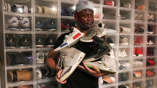 TOP 10 UGLIEST SNEAKERS IN MY COLLECTION!!