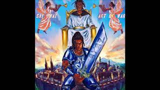 Sai Wai: The Art of War (Instrumental Album)