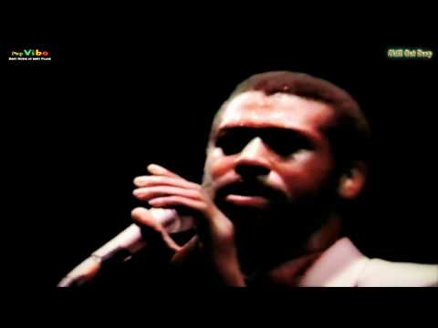 Teddy Pendergrass - Lady (Live London 1982) | Music Video 1080p