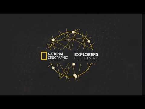 Explorers Festival – Mexico City