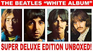 UNBOXED: The Beatles