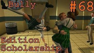[новые карты на уроке географии!] слепое прохождение Bully: Scholarship Edition с комментариями #68