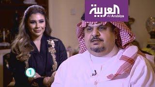 تفاعلكم: 25 سؤالا مع الأمير الشاعر عبد الرحمن بن مساعد