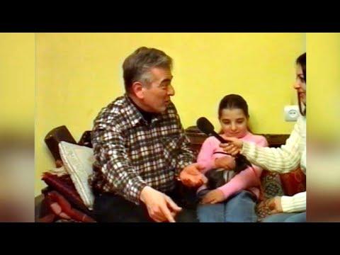 ԱՆՏԱՌԱՅԻՆ ՁԱՅՆԵՐ-ЛЕСНЫЕ ГОЛОСА 2005 թ.
