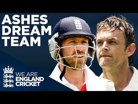 Matt Prior vs Adam Gilchrist | Who Will YOU Pick? | Ashes Dream Team