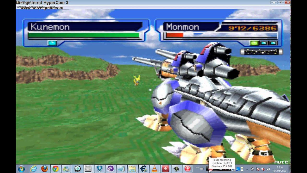 digimon world 2003 ending relationship