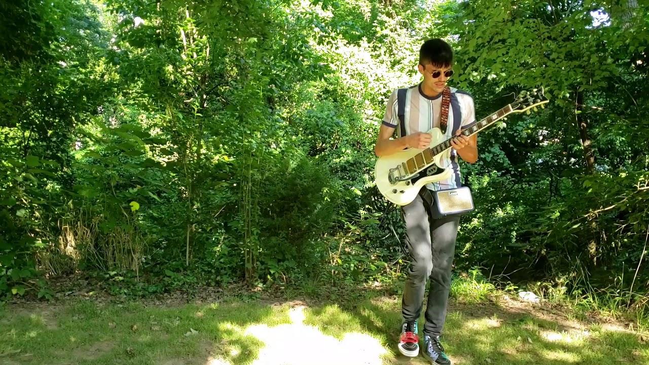 APPRECIATE THE ABSURD | Kent Woods | Live at a Park.
