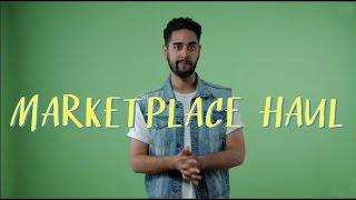 ASOS Marketplace Haul | James | ASOS Stylist