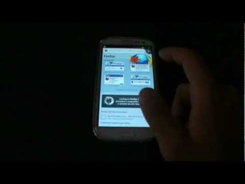 Proviamo Mozilla Firefox Mobile 14 per Android
