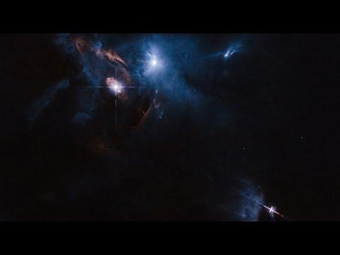 How Far Away Is It - 2014 Update - Comets & Oort Cloud  (1080p)