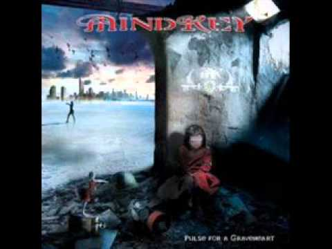 MIND KEY - Citizen Of Greed