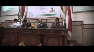 "Dialog Kebangsaan Bersama Kyai Said ""Peran Ulama Nusantara Dalam Peradaban Dunia"" PCINU Mesir."