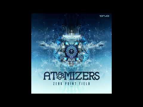 Zyce & Sad Paradise - The Key (Atomizers Remix) ᴴᴰ