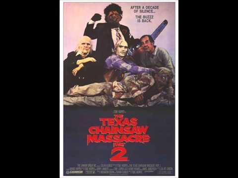 Texas Chainsaw Massacre 2 - Theme HD