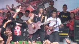 Aurora Roy Jeconiah boomerang Rotor Lowayu