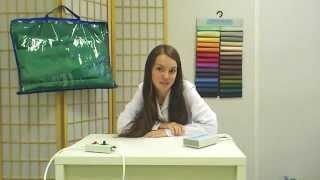 видео инфракрасное термоодеяло