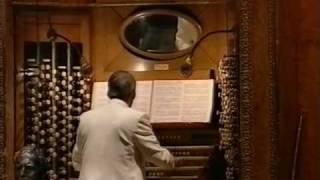 Leoš Janáček - Glagolitic Mass - 7. (Postludium) and 8. Intrada [Exodus]