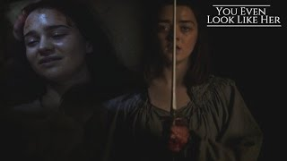 Game of Thrones - Please, don't be like her