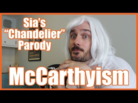 McCarthyism (Sia