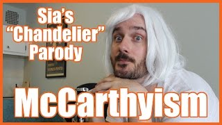 McCarthyism (Sia's