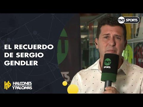 El Recuerdo De Hernán Castillo Sobre Sergio Gendler