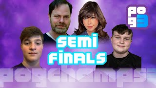 PogChamps 3 - Semi Finals - Presented By GRIP6 - Hosts Rensch and Rozman !donate