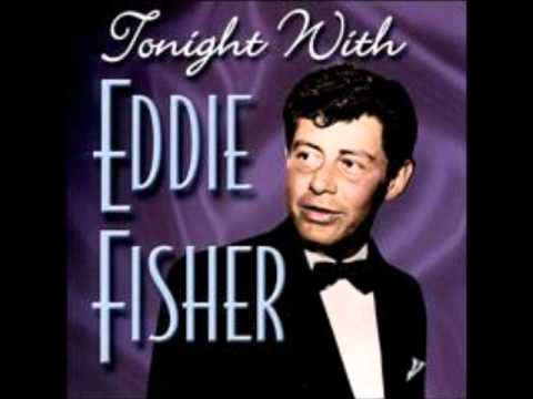 """I'm Yours""  Eddie Fisher"