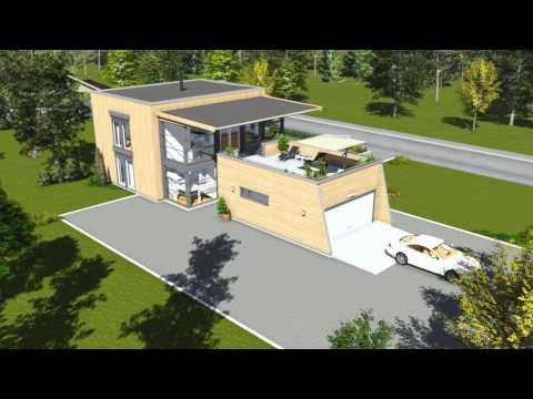 Blink Hus Hustype Stavanger
