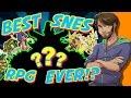 BEST SNES RPG EVER?! - Seiken Densetsu 3 (Secret of Mana 2) - SpaceHamster