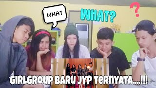 [MV REACTION] ITZY - 달라달라 (DALLA DALLA). GIRLGROUP BARU PAPAH JYP NIH!!!