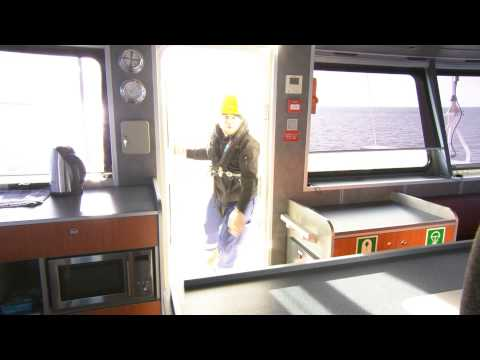 SeaZip Offshore Service - Safety instruction movie