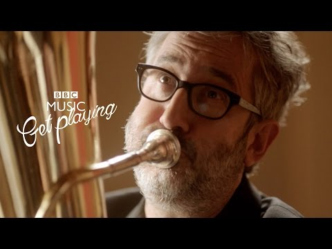 Join the Virtual Orchestra | Get Playing - BBC Music