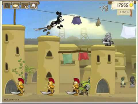 Rogue soul game ( zone 1 -------► zone 13 )