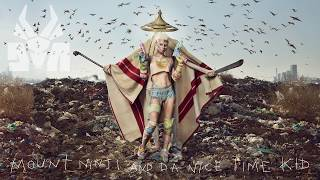 DIE ANTWOORD - STOOPID RICH (Official Audio)
