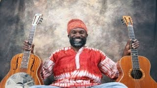 The Corey Harris Band: Luminato Festival Concert