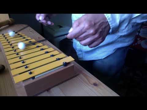 A. Bova, Carillon music n 3-4, glockenspiel