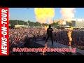 Ikke Hüftgold | Anthony Modeste Party Song | Oberhausen Ole 2017 | Multi-Cam Live Clip | Alle Videos OBERHAUSEN OLE 2017 gibt es hier: https://goo.gl/Q1mKUJ (YouTube Playlist) -  Ikke Hüftgold | Anthony Modeste Party Song | Oberhausen Ole 2017 | Multi-Cam Live Clip  Produziert für http://TV.NEWS-on-Tour.de Kamera #1: ´Der Sasse´ aka Christian Sasse Kamera #2: Karoline Schöler  (C) NEWS-on-Tour Kontakt: cs@ntoi.de / Mobil: +49171-6888777  Nutzungsbedingungen für: - Online: HONORARFREI